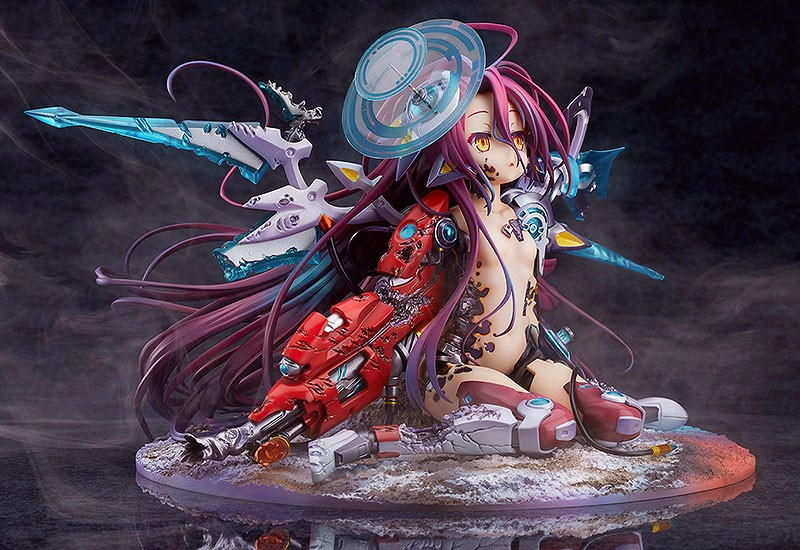 No Game No Life Zero - Schwi/ Shuvi 1/8 Good Smile Company