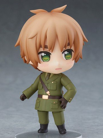 Nendoroid - Hetalia The World Twinkle: England
