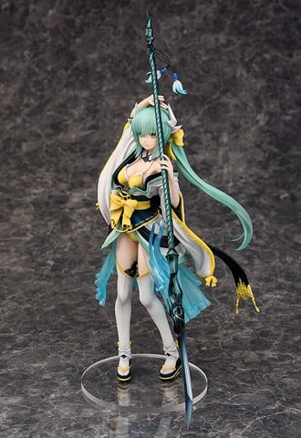 Fate/Grand Order - Lancer/Kiyohime 1/7