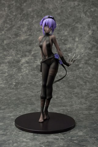 Fate/Grand Order - Assassin/Hassan of Serenity 1/7