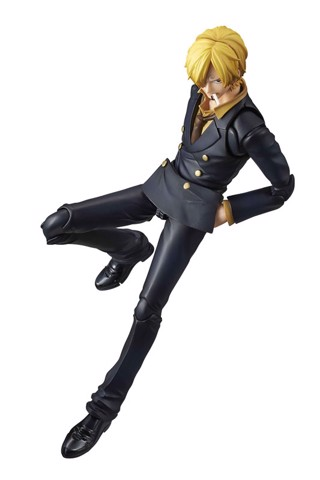Variable Action Heroes - Sanji Action Figure