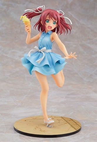 Love Live! Sunshine!! Ruby Kurosawa Blu-ray Jacket Ver. 1/7