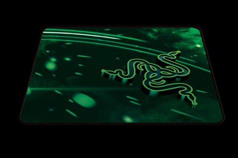 Razer Goliathus Speed Cosmic Edition - Small Gaming Mouse Mat