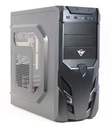 HiGamer Ghost - Windowed Mid-Tower Gaming Case