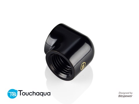 Touchaqua 90-Degree With Dual Inner G1/4