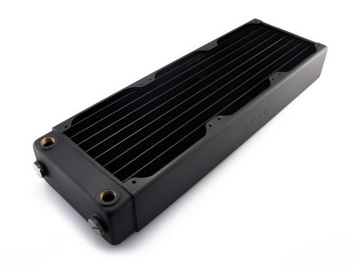 XSPC RX360 V3 - Extreme Performance Radiator