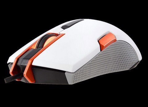 Cougar 250M White RGB Led - Optical Pro Gaming Mouse