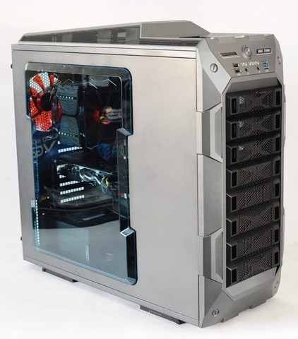 In-Win GRone Gaming Full Tower Case