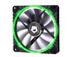 ID Cooling Concentric Circular CF-14025 Green Led - PWM High Performance Fan