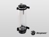 Bitspower Water Tank Z-Multi 200 V2 (Clear Body & POM Version)