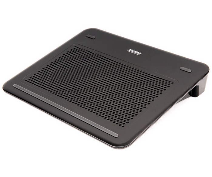 Zalman NC2500 Plus - HDD enclosure & Cooling for Notebook