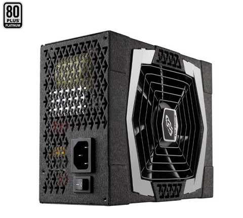 AURUM PT 1000-80 PLUS PLATINUM PSU