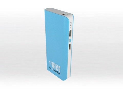Mushkin reVIVE®  — 8800mAh Power Bank