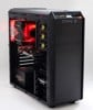 In-Win G7 Black Windowed Mid-Tower Case