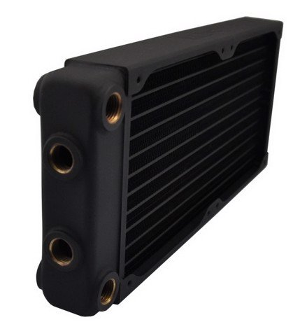 XSPC EX240 Multiport High Performance Radiator