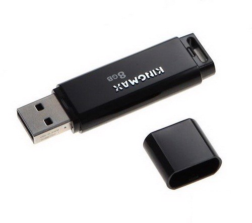 Kingmax PD-07 8GB - USB Flash