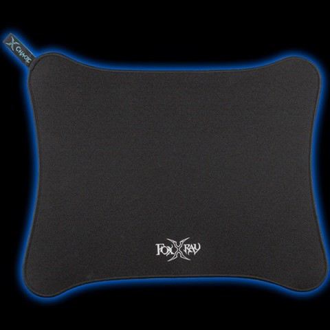 FoxXray ChaoticX - Professional Gaming Mousepad