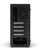 Phanteks Eclipse P400 Black/White Tempered Glass- RGB illumination Mid-Tower Case