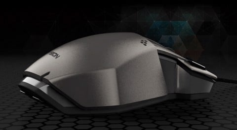 Leetgion Hellion - Gaming Mouse by Thermalright