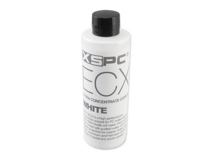 XSPC ECX Ultra Concentrate Coolant White
