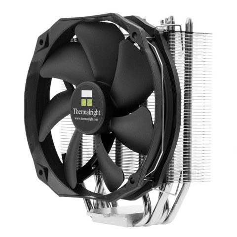 Thermalright True Spirit 140 Direct - Ultimate Performance