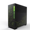 In-Win 303 Nvidia Limited Edition - Full Side Tempered Glass Mid-Tower Case