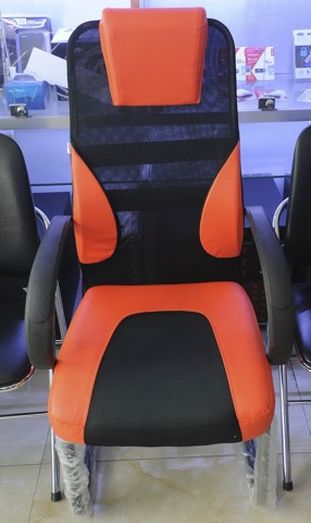VIP Gamer Red- Gaming Chair