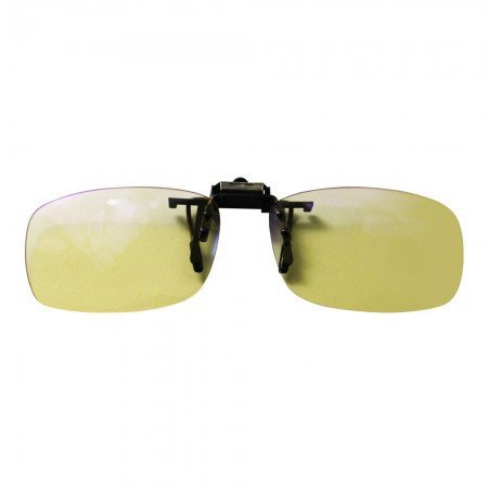 Archgon GL-B201-Y Clip-on - Yellow