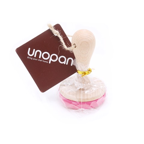 DC ấn cookies Happy Birthday Unopan