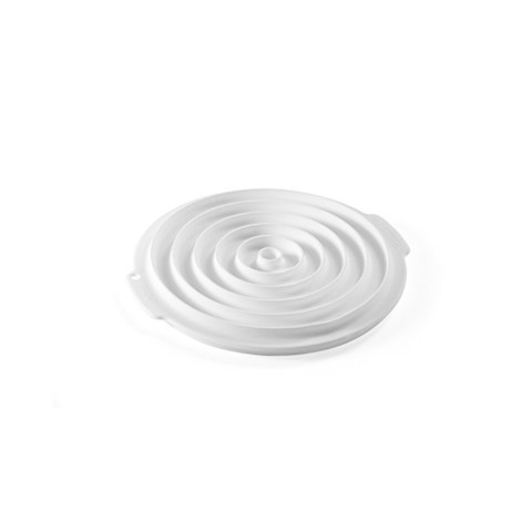Khuôn bánh silicone ID01/ WHITE