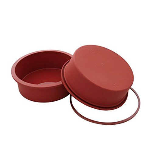 Khuôn bánh silicone SFT12065/ TERRACOTTA