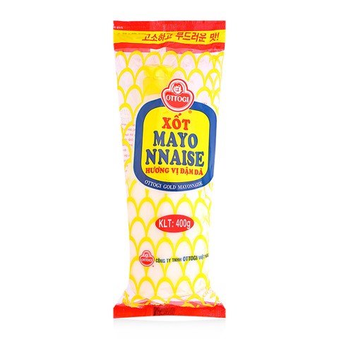 Sốt mayonnaise 400G