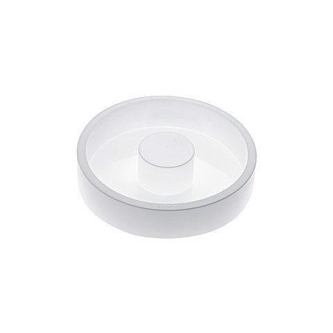 Khuôn bánh silicone SAT200/WHITE SATURN