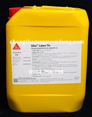 SIKA LATEX TH 5l