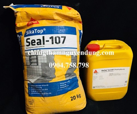 SIKA TOPSEAL 107