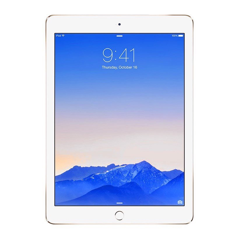 iPad Air 1 16gb Đen 4G+Wifi likenew