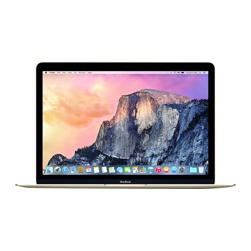 Apple The New MacBook Retina