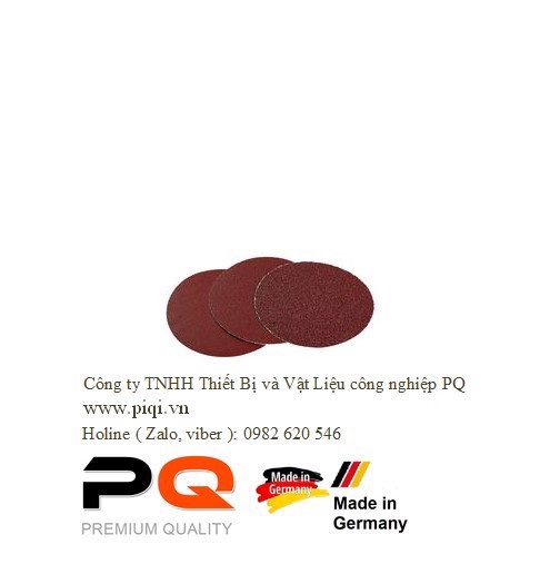 Giấy Nhám PQ Flex PURFLEX D115 PU-P100 VE50. Made In Germany. Code 3.10.530.381233
