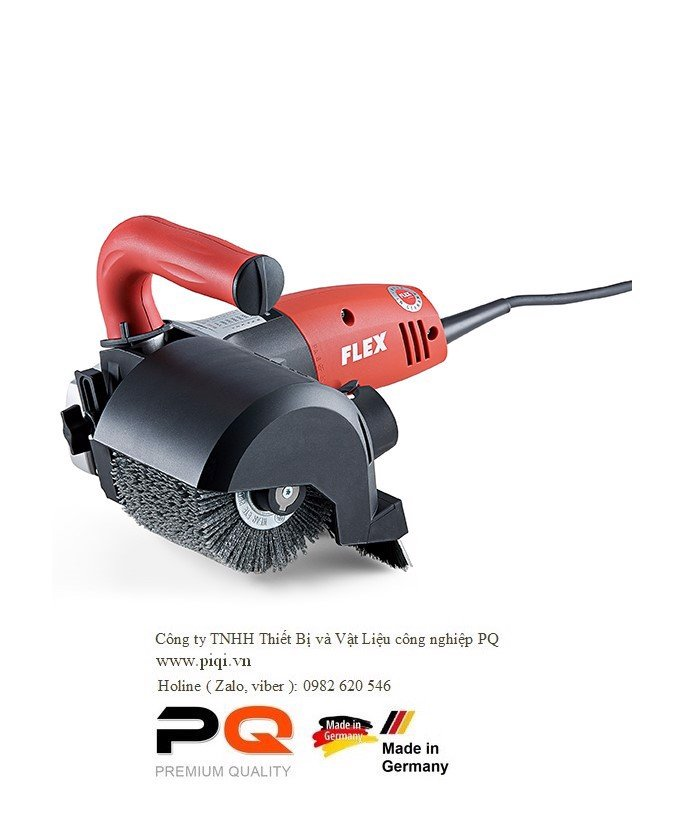 Máy mài PQ Flex BBE 14-3 110. Made in Germany. Code 1.10.000.471097