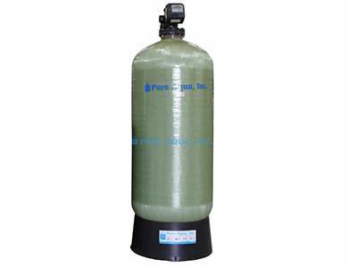 Commercial FRP Water Media Filtration MF-300 with Clack Valve