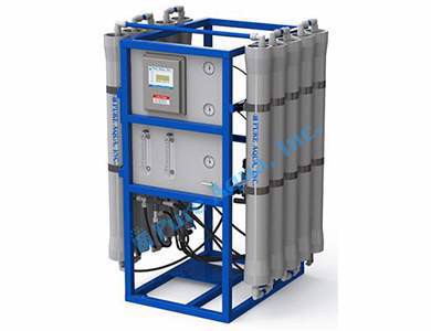 Commercial Reverse Osmosis RO Systems RO-200