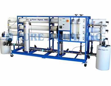 Industrial Reverse Osmosis RO Systems RO-400