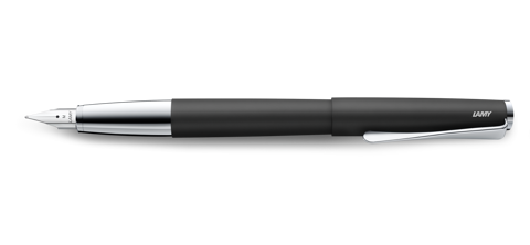 Bút máy Lamy Studio (Fountain pen) black