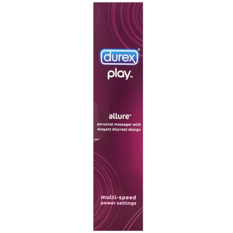 Máy Massage Durex Play Allure