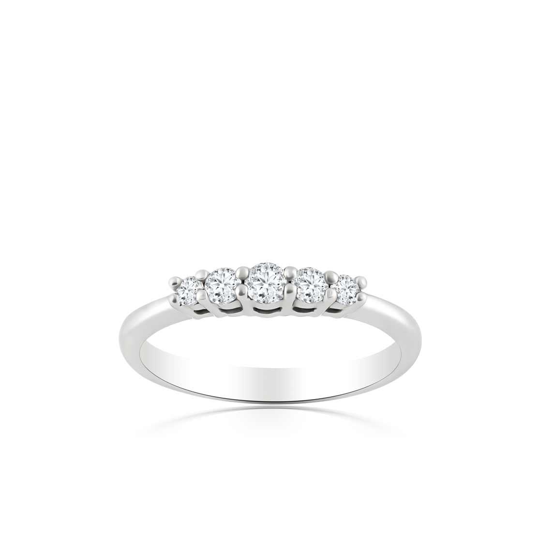 Nhẫn kim cương Diamond Journey