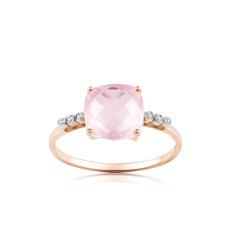 Nhẫn kim cương Rosie Love
