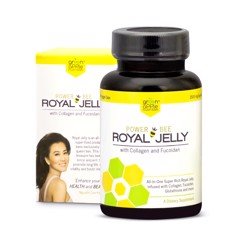 TPCN Sữa Ong Chúa Power Bee Royal Jelly