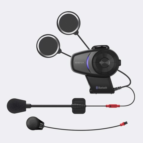 SENA 10S SINGLE HEADSET