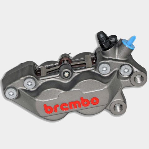 HEO BREMBO 4 PIS P4 30/34 RIGHT