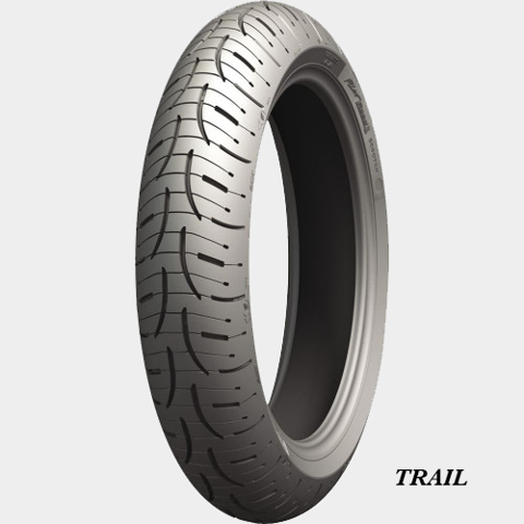 MICHELIN VỎ XE ROAD 4 TRAIL